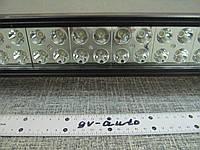 Диодная балка 139 см. LED GV 008-300W  для внедорожников., фото 1
