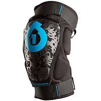 Защита колена 661 RAGE KNEE, BLACK, S