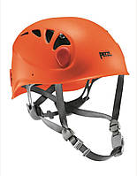 Каска Petzl Elios 2 orange