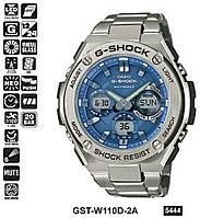 Мужские часы Casio G-SHOCK GST-W110D-2AER оригинал