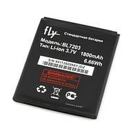Батарея Fly BL7203 IQ4405 IQ4413 Quad Evo Chic 1 3