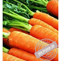 Тирас Харизма F1 (Harizma F1) семена моркови Moravoseed, оригинальная упаковка (50000 семян)