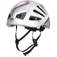Каска Petzl Meteor 3+ (A71) grey/purple