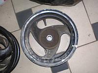 Диски колесные MBK