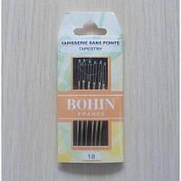 Иглы вышивальные №18 Bohin Tapestry Needles