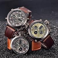 Армійські чоловічі годинники