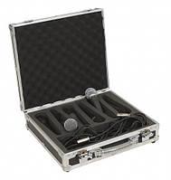 Кейс для микрофонов Rockcase RC23206