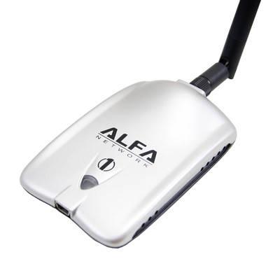 Alfa Network AWUS036H v5 1000mW, фото 2