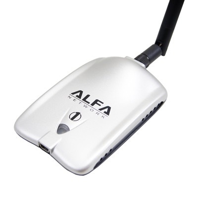 Alfa Network AWUS036H v5 1000mW