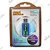 USB 2.0 звуковая карта 5.1 с фантомным питанием