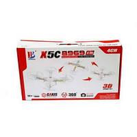 Игрушка TOY Drone Квадрокоптер X5C 8969 без камеры