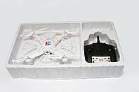 Квадрокоптер на пульте Fly 8969 X5C, без камеры