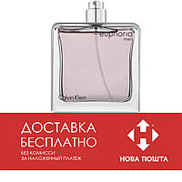 Tester Calvin Klein Euphoria Men 100 ml