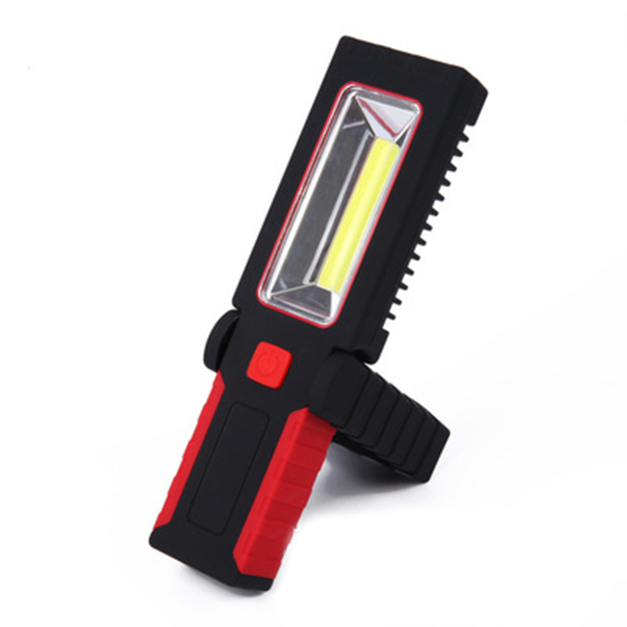 Фонарь COB светодиодный настольный + подвесной с магнитом