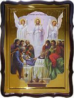 Икона для православного храма Успение Пресвятой Богородицы