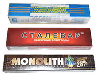 Электроды для сварки низкоуглеродистых сталей АНО-36  71915393 — ТУ 04