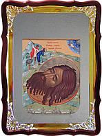 Икона для церкви Усекновение главы Иоанна Предтечи