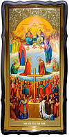 Икона для церкви Собор всех Святых