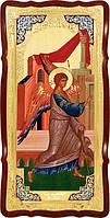 Храмовая икона Благовещение,врата1