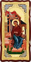 Православный магазин предлагает икону Благовещение,врата2