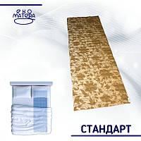 Матрас для сна Стандарт Эко Матера, размер 60х180 см