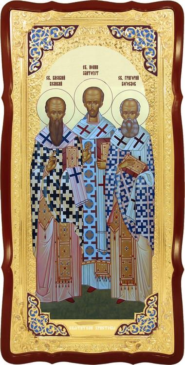 Магазин ікон пропонує ікону Святителі Христові