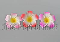 Голова цветка жасмина из латекса 7 см/1 шт