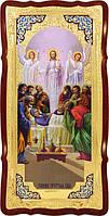 Православная икона Успение Пресвятой Богородицы