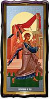 Православная икона Благовещение,врата1