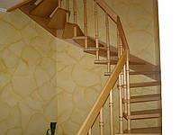 Проект, изготовление и монтаж больцевых лестниц