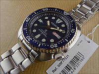 Часы Seiko Prospex SRP773J1 Turtle Automatic Diver's 4R36., фото 1