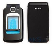 Корпус Nokia 6290 Black