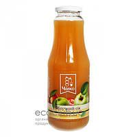 Сок яблочный Чавко 1л