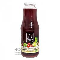 Сок яблочно-вишневый Чавко 1л
