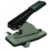 Установка люверсов,  заклёпочник ручной настольный 33100,  диаметр заклёпки 4,5 мм.