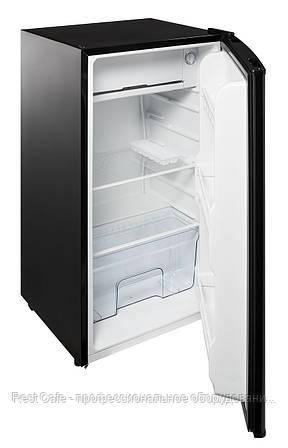 Холодильник LINE HM 120B черный