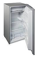 Холодильник LINE HM 120G серебристый