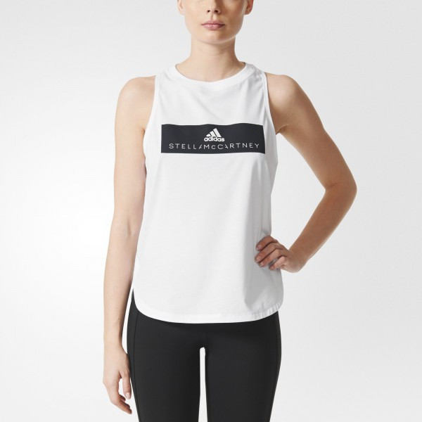 Майка женская спортивная Adidas Essentials Logo Tank Top CD5305 ... ecb6c0a0bdb