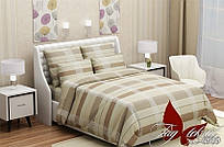 Комплект постельного белья RC6939 (Classik(evro)-026)