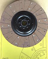 Диск сцепления Газ-53 (усиленный), 53У-1601130