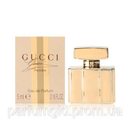 Gucci by Gucci Premiere EDP 5ml MINI (ORIGINAL) (парфюмированная вода Гуччи  бай Гуччи 223601c614b8b