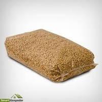 Пеллеты в мешках по 20 кг (50 мешков), 1000кг