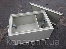Емкости из полипропилена на заказ, фото 2