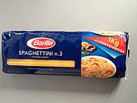 Barilla Spaghettini 1кг