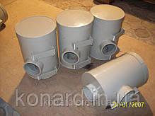 Производство пластиковой вентиляции, фото 3