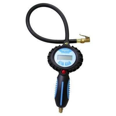 Пістолет для підкачки коліс цифровий SUMAKE DT-6600, фото 2