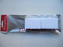 Безворсові серветки, 100 шт(середні) в пакеті