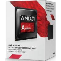 Процессор AMD SEMPRON X4 3850 (SD3850JAHMBOX), Socket AM1, Box