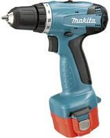 Аккумуляторный шуруповерт Makita 6271 DWPE