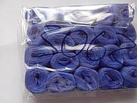 Нитки акриловые для вышивания по 5 грамм 20 клубков в упаковке вес упаковки 100 грамм.